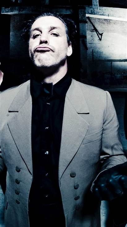 Kruspe Richard Rammstein Till Lindemann Band Rock