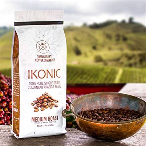 Check out our gourmet coffee beans selection for the very best in unique or custom, handmade pieces from our there are 285 gourmet coffee beans for sale on etsy, and they cost 24,16 € on average. Simons Best Ikonic Whole Bean Gourmet Coffee   Premium Quality Arabica Colombian Beans, 1 lb. by ...