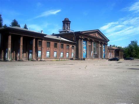 Nostalģija - Spilves lidosta - Spoki