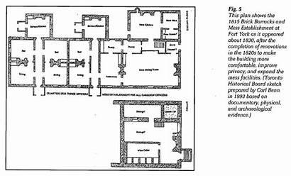 Floor Plans Toronto Housing Benn Fig5 British