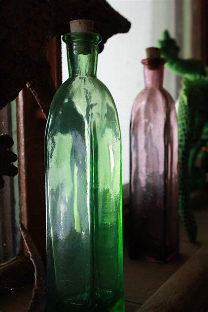 Glass Bottle Window Sill Resolution Domain 2592