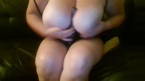 Amateur Big Tits Horny Milf Dildo Anal Beads Wet Pussy POV