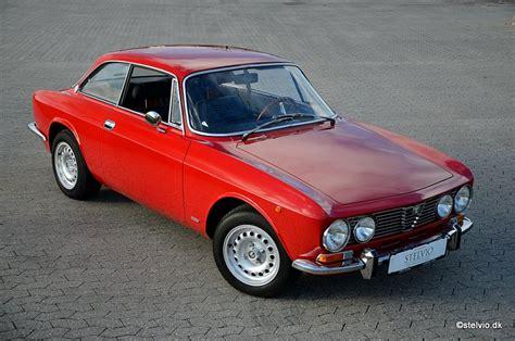 Alfa Romeo 2000 Gt Veloce 1975  Sprzedana  Giełda Klasyków