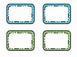 Name tag pictures clipart best for Locker tag templates