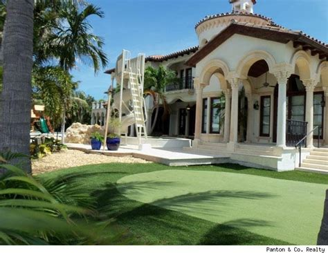 scottie pippen lists ft lauderdale compound aol finance