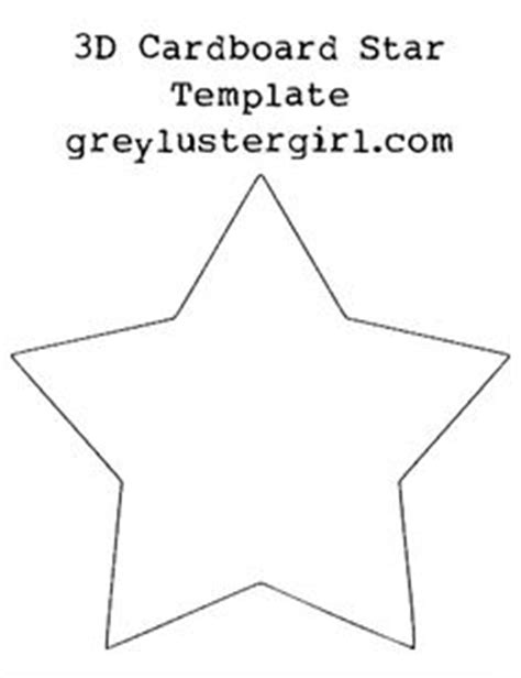 printable paper cone template  needed    month