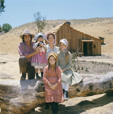 The House On The Prairie by Libertarians On The Prairie The Politics
