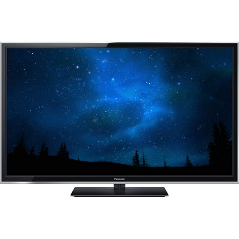 panasonic 65 quot viera st60 series full hd plasma tv