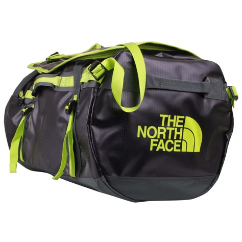 north face base camp duffel large reisetasche