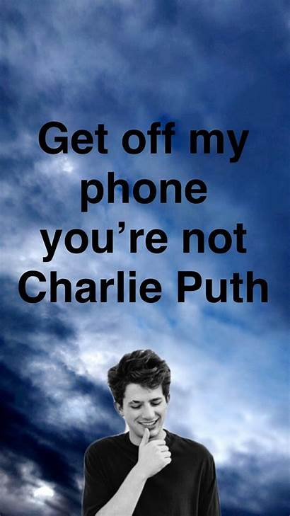 Charlie Puth Wallpapers Phone Background