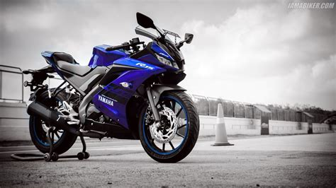 Yamaha R6 Hd Photo by Yamaha R15 V3 Hd Wallpapers Iamabiker Everything