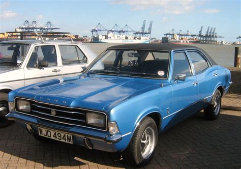 Ford Cortina Xl Photo Gallery #7/9