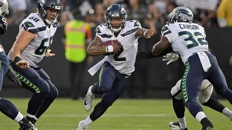 seahawks announce cuts trim   initial  man roster