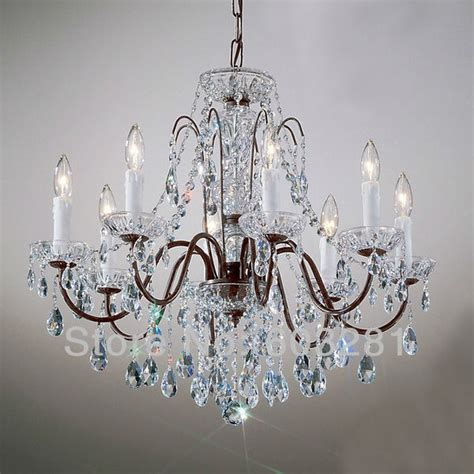 classic traditional chandelier atn2353 8 light pellucid
