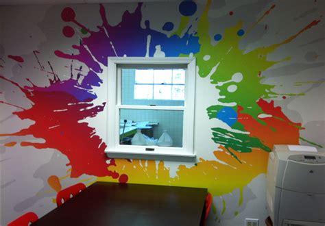 Splatter Paint Bedroom by Paint Splatter Decorating Ideas Google Search Emma S