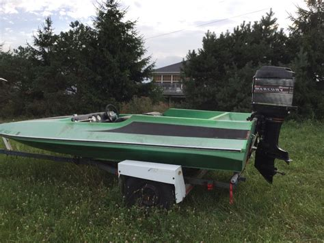 Boats For Sale Howard Ohio by Ebko Stinger Boat For Sale From Usa