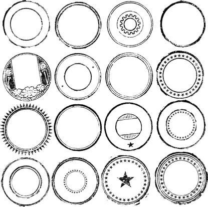 corporate seal template corporate seal st template printable kindloption