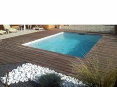 terrasse ipe andernos les bains tour de piscine sans With exceptional amenagement tour de piscine 3 amenagement de vos piscines margelles tour de piscine