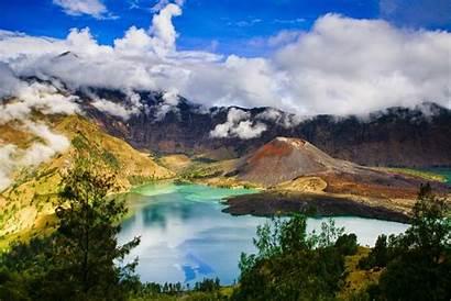 Keindahan Indonesia Gunung Yang Tahu Harus Anda