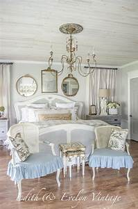 10 tips for creating the most relaxing french country for French country bedroom