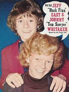 1000+ images about Tom Sawyer on Pinterest | Johnny ...