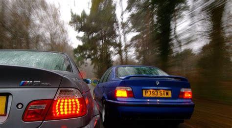 bmw      driven review car magazine