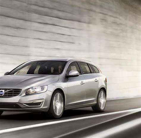 Volvo Ziel 2020 by Absatzkrise Volvo Kriegt Die Kurve Nicht Welt