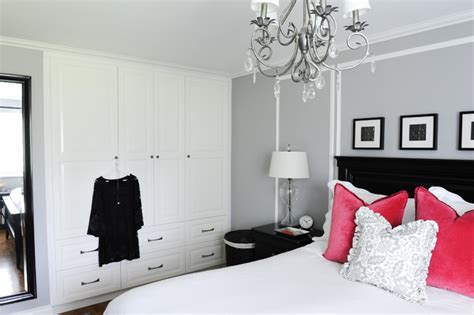 His And Hers Master Bedroom-traditional-bedroom