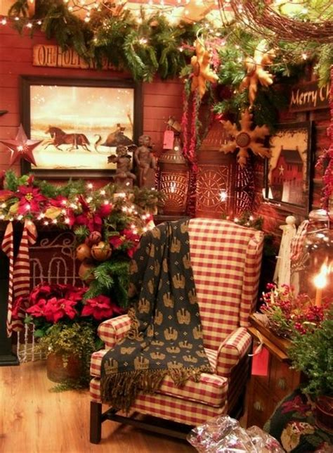 ideas  christmas living rooms  pinterest