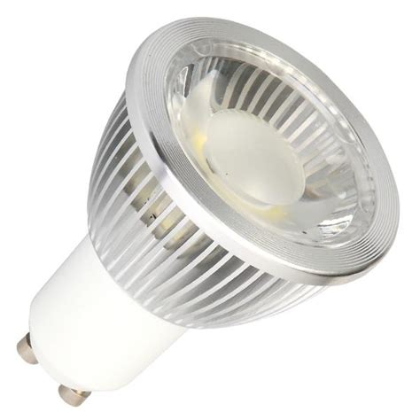5w led gu10 dimmable lighting decor