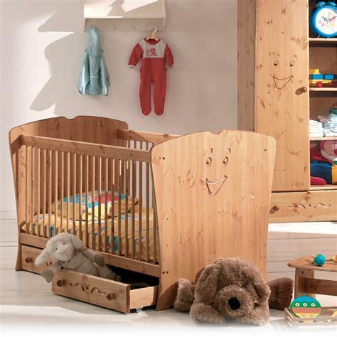 chambre bébé en pin cocktail scandinave photo 7 20