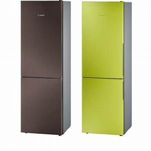 Réfrigérateur De Couleur : bosch kgv36vd32s r frig rateur combin 689 ~ Premium-room.com Idées de Décoration