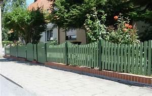 Gartenzaun Metall Grün : zaun aus aluminium in gr n ~ Whattoseeinmadrid.com Haus und Dekorationen