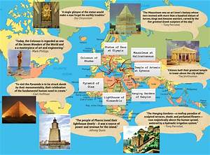 The new seven wonders of the world essay