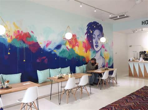 Honey Art Cafe Houston   Hipster Hotspots