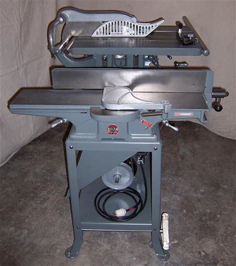 photo index delta manufacturing  table sawjointer