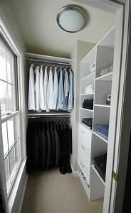 Master Closet Renovation  Done