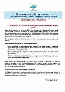 Ville D Eau En 3 Lettres : avis la population arr t de la restriction d 39 eau ~ Dailycaller-alerts.com Idées de Décoration