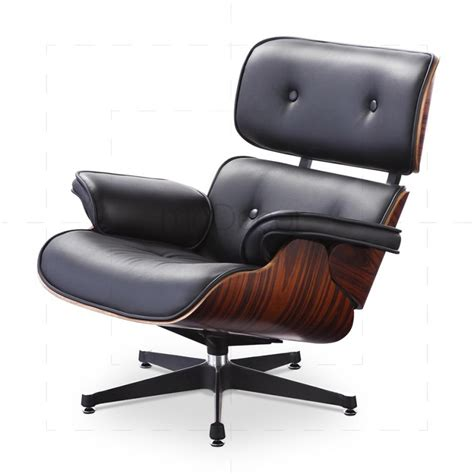 eames lounge chair and ottoman by charles and eames