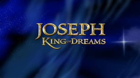 joseph king  dreams dreamworks animation wiki