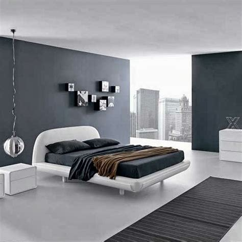 Bedroom Wall Paint by Gray Paint Colors For Bedrooms Homesfeed