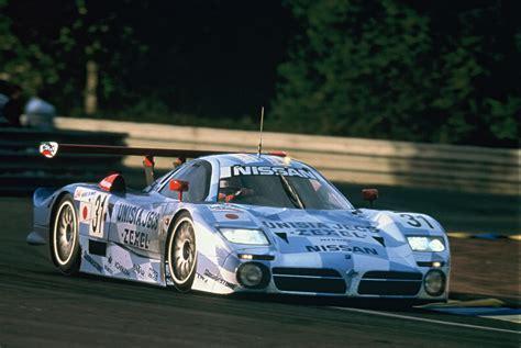 Le mans is a part of the pays de la loire region. PHOTOS: Nissan at Le Mans Retrospective - Sportscar365