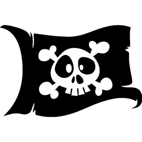 carreaux muraux cuisine sticker pirate le drapeau de tête de mort stickers bébés garçon ambiance sticker