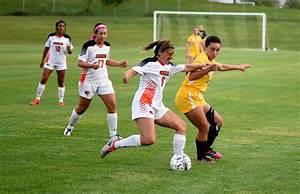 Doane University Tigers Women's Soccer Fall ID Camp