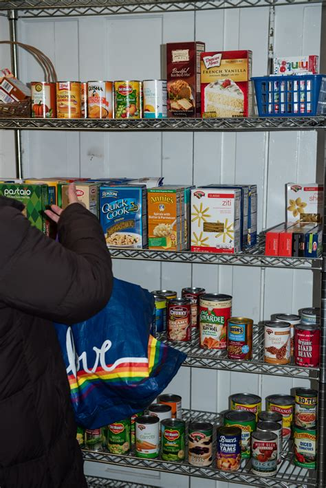 Maybe you would like to learn more about one of these? Need Food and Clothing - North End Food Pantry - Burlington, Vermont