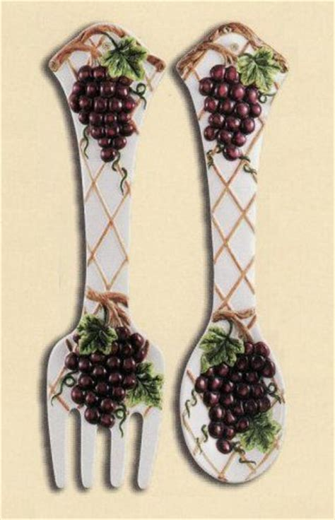 grape wall decor for kitchen 22 best images about grape kitchen decor on