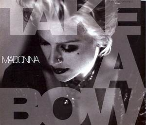 Today In Madonna History December 6 1994 Today In