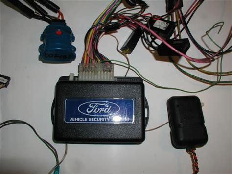 security system 1990 ford tempo security system 2000 f150 alarm ford f150 forum community of ford truck fans
