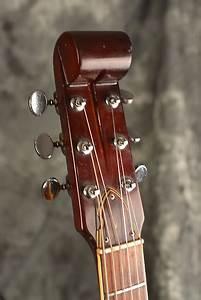 Conrad Hofner Style Beatle Violin 6 String Guitar 1975
