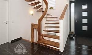 Treppen Handlauf Vorschriften : wiehl gmbh co kg finden sie treppenbauer f r ihre pers nliche treppe ~ Markanthonyermac.com Haus und Dekorationen